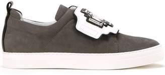 Pierre Hardy 'Gem Slider' sneakers