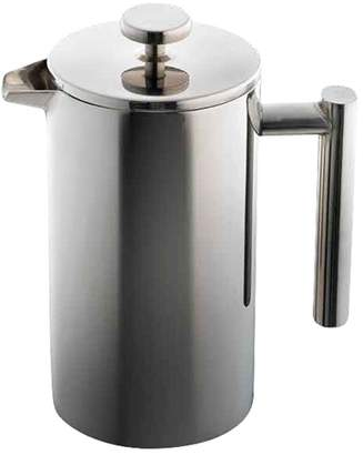 Baccarat Brillante Double Wall Coffee Plunger 965ml