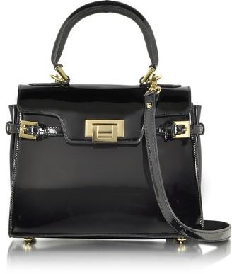 Fontanelli Little Black Handbag