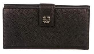 Gucci Miss GG Wallet