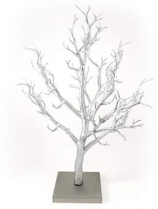 Latitude Run Square Base Floor Tree
