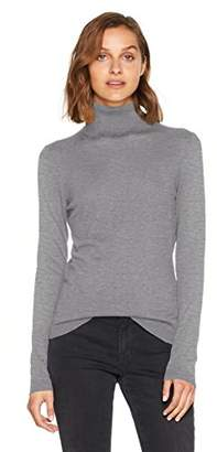 BOSS Women's Iddyana 10200225 01 Cardigan Medium Grey 032, Small