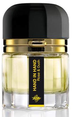 BKR Ramon Monegal Hand-in-Hand Rose & Oudh, 1.7 oz./ 50 mL