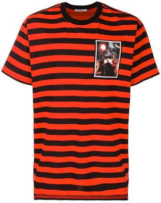 Givenchy striped T-shirt