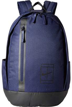 Nike Court Advantage Tennis Backpack Backpack Bags