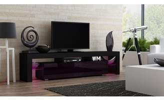 "Orren Ellis Ranallo TV Stand for TVs up to 88"""