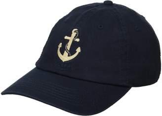 Dockers Anchor Baseball Cap, Navy