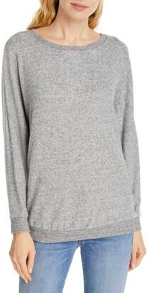 Joie (ジョア) - Joie Giardia Drop Shoulder Sweater