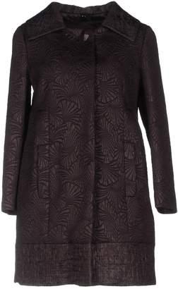Mouche Overcoats - Item 41710153RU