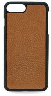 GiGi New York Pebbled Leather iPhone 7 Plus Case