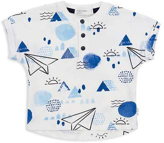 Miles Baby Boys' Neighborhood Park Tee - Baby