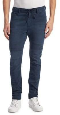 Diesel Bakari Jogg Jeans