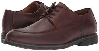 Johnston & Murphy Waterproof XC4 Men's Lace Up Moc Toe Shoes