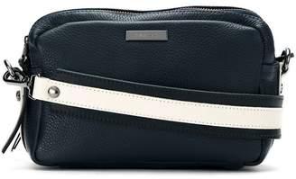 M·A·C Mara Mac leather crossbody bag