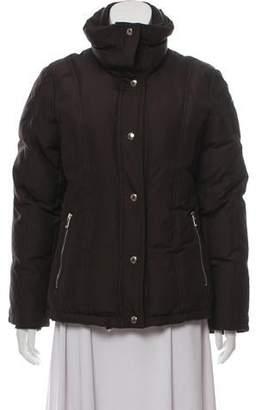 MICHAEL Michael Kors Puffer Down Jacket