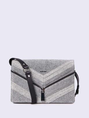 Diesel Crossbody Bags P1375 - Grey