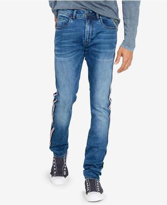Buffalo David Bitton Men's Ash-x Slim-Fit Jeans