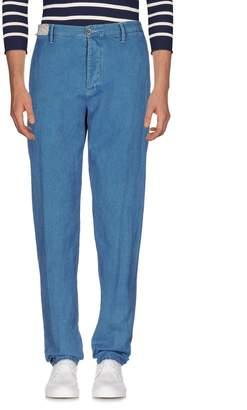 Incotex Denim pants - Item 42642174