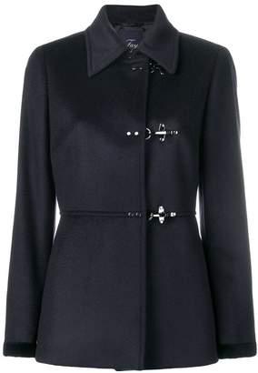 Fay classic waistcoat