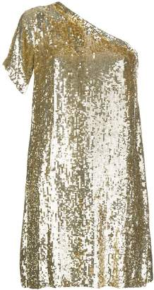 P.A.R.O.S.H. sequin party dress
