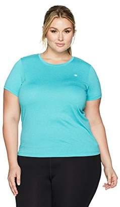 Champion Women's Plus Size Vapor T-Shirt