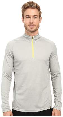 Prana Orion 1/4 Zip Men's T Shirt