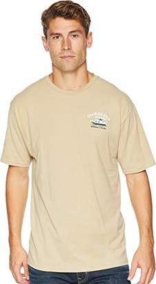 Quiksilver Men's Todos Charger TEE Shirt