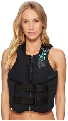 O'Neill Siren L/S USCG Vest Women's Swimwear