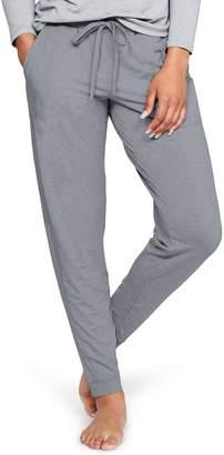 Under Armour Women's Athlete Recovery Sleepwear Jogger Pajama Pants