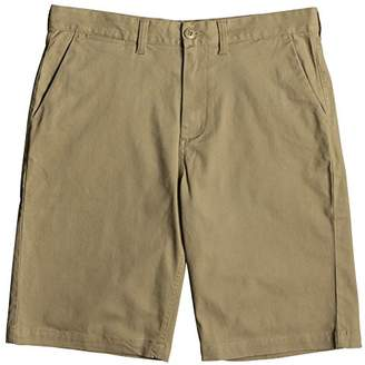 DC Men's Worker Relaxed 22 Shorts