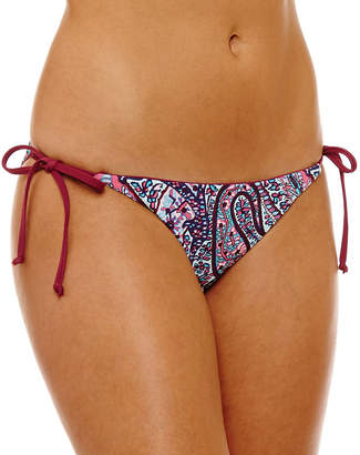 A.N.A Ambrielle Reversible Hipster Swimsuit Bottom