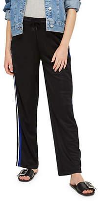 Topshop MATERNITY Stripe Track Pants