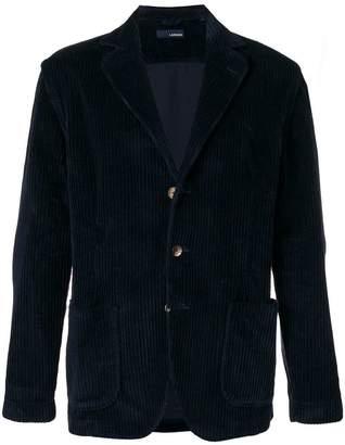 Lardini corduroy jacket