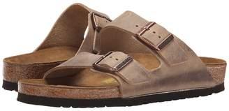 Birkenstock Arizona - Oiled Leather Sandals
