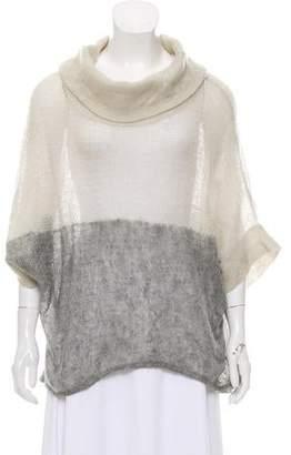 VPL Mohair Turtleneck Sweater