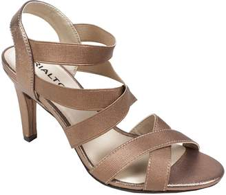 Rialto Strappy Dress Shoes - Roselle
