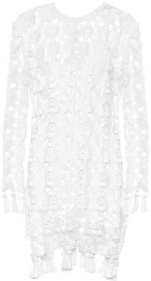 Chloé Crochet dress