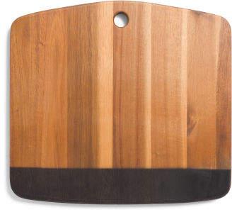 Acacia Chalk Serving Board