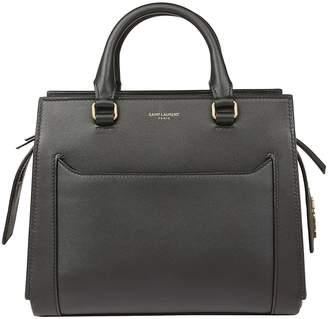 Saint Laurent East Side Bag