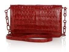 Nancy Gonzalez Wallet-On-A-Chain Crossbody Bag