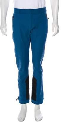 Moncler Twill Ski Pants