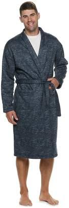 Apt. 9 Men's Sherpa Robe