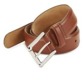 Cole Haan Colebrook Leather Belt