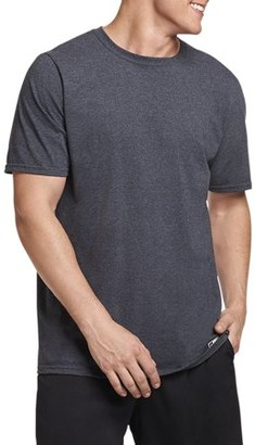 Russell Athletic Men's Essential Dri-Power Short Sleeve T-Shirt with 30+ UPF