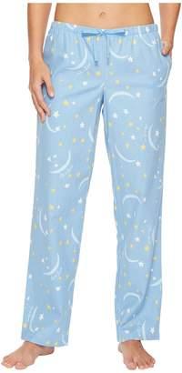 Life is Good Moon Star Toss Sleep Pant Women's Pajama