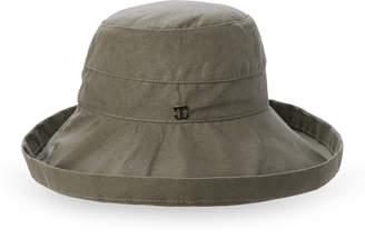 Scala Canvas Sun Hat