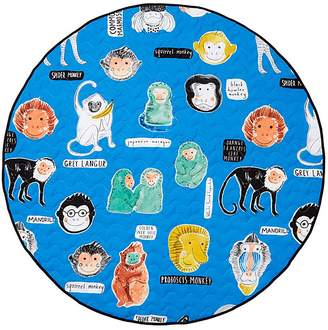 Hiccups Monkey Business Play Mat