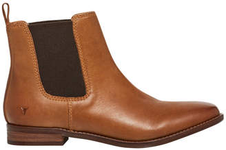 Windsor Smith Fent Tan Boot