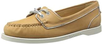 Sebago Women's Docksides Twoeye Oxford