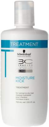 Schwarzkopf BC Moisture Kick Treatment (For Normal to Dry Hair) 750ml
